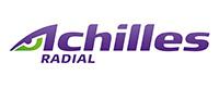 Logotipo ACHILLES
