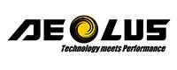 Logotipo AEOLUS