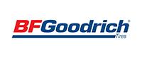 Logotipo BFGOODRICH