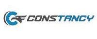 Logotipo CONSTANCY