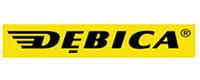 Logotipo DEBICA