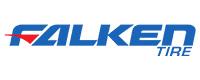 Logotipo FALKEN