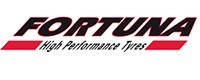 Logotipo FORTUNA