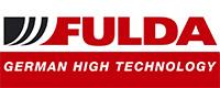 Logotipo FULDA