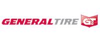 Logotipo GENERAL TIRE