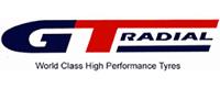 Logotipo GT RADIAL
