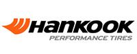 Logotipo HANKOOK