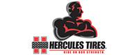 Logotipo HERCULES