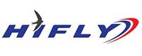 Logotipo HIFLY