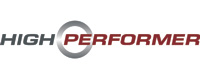 Logotipo HIGH PERFORMER