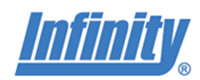 Logotipo INFINITY