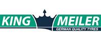 Logotipo KING MEILER