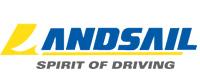 Logotipo LANDSAIL