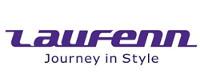 Logotipo LAUFENN