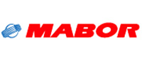 Logotipo MABOR