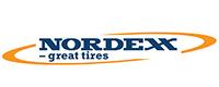 Logotipo NORDEXX