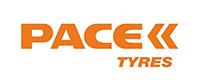 Logotipo PACE