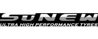 Logotipo SUNEW