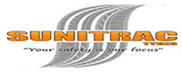 Logotipo SUNITRAC