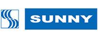 Logotipo SUNNY