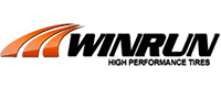 Logotipo WINRUN