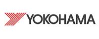 Logotipo YOKOHAMA