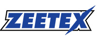 Logotipo ZEETEX