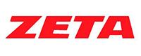 Logotipo ZETA