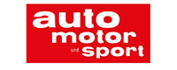 Logotipo AUTO MOTOR UND SPORT