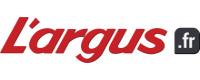 Logotipo L'ARGUS