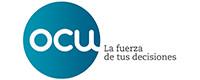 Logotipo OCU